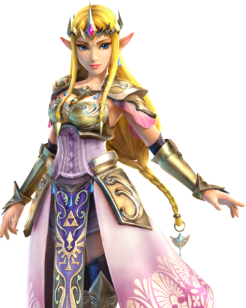 Princess Zelda Hyrule Warriors Zeldapedia Fandom
