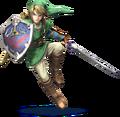 Link (SSB 3DS & Wii U)