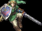 Link/Super Smash Bros.