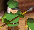 Soldat d'Hyrule ST
