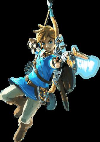 File:The Legend of Zelda WiiU Artwork.png