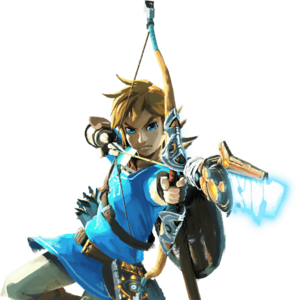 The Legend Of Zelda Breath Of The Wild Characters Zeldapedia Fandom