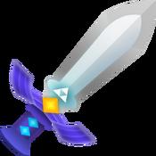 ALBW Espada Maestra