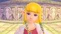 Princesa Zelda SS