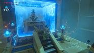 Sanctuaire de Shi Yota 5 BotW