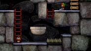 TLOZ Link's Awakening screen 23