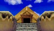 Templo de Muto PH