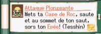 Attaque Plongeante TMC