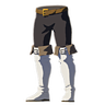 BotW Royal Guard Armor Set (The Champion' Ballad DLC) Royal Guard Boots (Icon).png