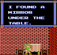 Espejo del Pueblo de Saria TAoL