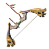 Breath of the Wild Rito Bows Falcon Bow (Icon)