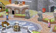 Citadelle d'hyrule st