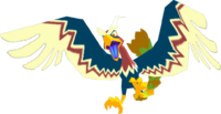 Kargaroc (The Wind Waker)