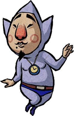 Knuckle Zeldapedia Fandom Powered By Wikia