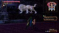 Link Lobo Templo de las Almas HW