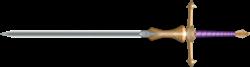 Épée de Zelda