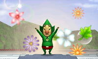 Tingle SSB3DS
