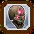 Crâne de Maître Stalfos HW