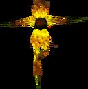 Danse-Flamme
