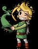 Link et Exelo 7