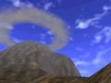 Montaña de la Muerte