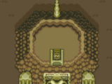 Rocca Tartaruga (A Link to the Past)