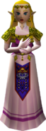 Ältere Zelda