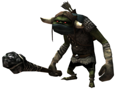 Bulblin (Twilight Princess)