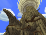 Dragon Roost Island