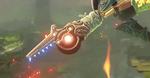 Flèche 2 Zelda Wii U