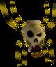 Gran Skulltula OoT