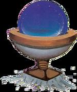 Interrupteur de cristal ALttP