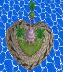 Isla del Hada Custodiada TWW