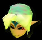 Masque de Puissance des Fées