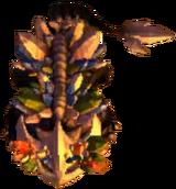 Gemesaur King