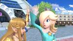 SSBU Zelda 8