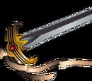 Épée de Quatre