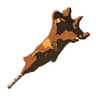 Breath of the Wild Bokoblin Bats Boko Bat (Icon)