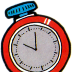 Orologio Magico/Fermalogio