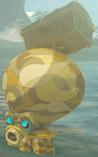 Octork del tesoro