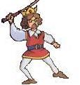 Prince d'Hyrule AOL