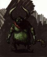 Roi Bulblin Hyrule Historia (1)