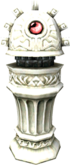 Sentinelle blanche TP