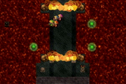 Tower of Flames