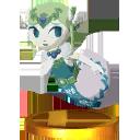 Zelda spectrale trophée ssb4