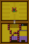 Ancient Ruins (Fifth Floor)