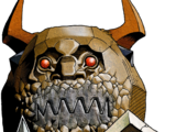 Enemigos de The Legend of Zelda: Ocarina of Time