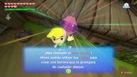 Aura mágica en TWW HD