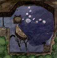 Fontaine Zora 3 OoT
