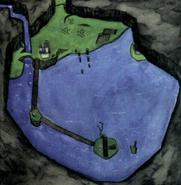 Lac Hylia 2 OoT